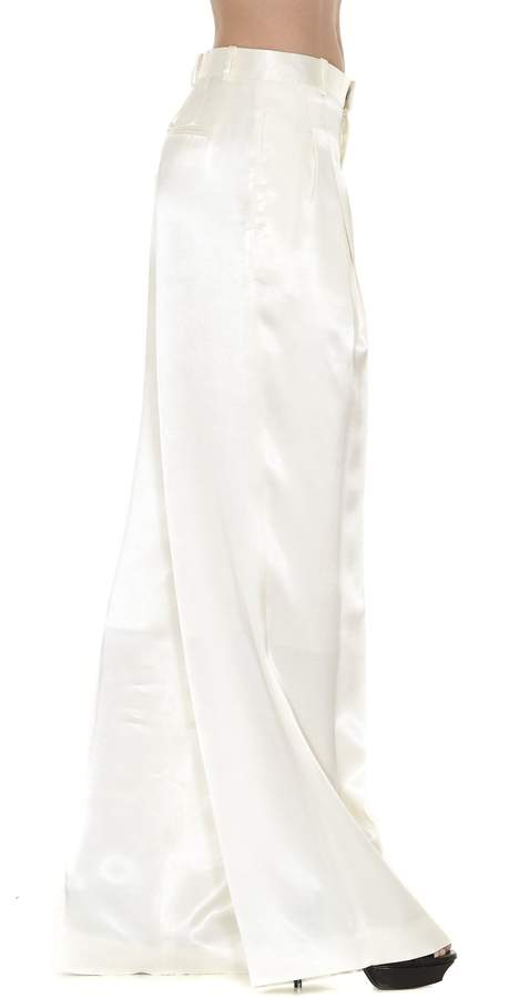 Givenchy Wide Trousers