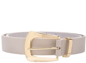 B-Low the Belt Jordana buckled belt