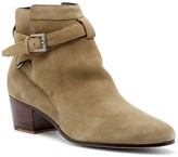 Sole Society Leo Ankle Bootie
