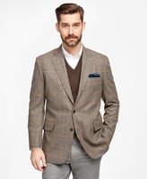 Brooks Brothers Own Make Houndscheck Sport Coat