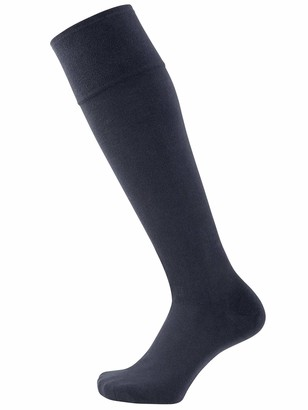Wolford Women's Cotton Velvet Knee-Socks High