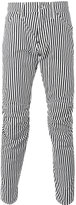 G Star G-Star stripped trousers