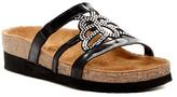 Naot Footwear Aventura Embellished Slide Sandal