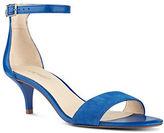 Nine West Leisa Suede Sandals