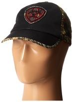 Ariat Shield Patch Baseball Cap