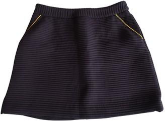 Zoe Karssen Blue Skirt for Women