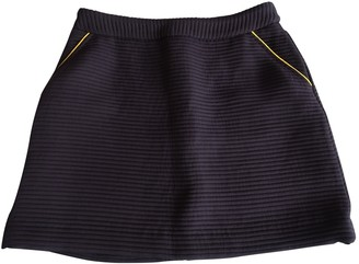 Zoe Karssen \N Blue Skirt for Women