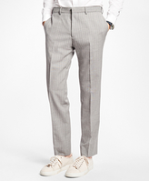 Brooks Brothers Pinstripe Suit Trousers