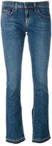 Rag & Bone Jean - side slit jeans - women - Cotton/Polyurethane - 25