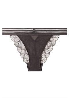 Heidi Klum Intimates Carnation Desires Bikini