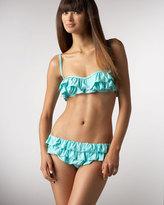 Ruffled Bikini Bottoms