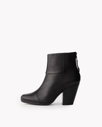 Rag & Bone Newbury 2.0 boot - sheep leather