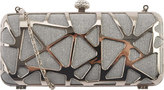 J. Furmani Women's 50242 Hardcase Clutch