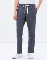 Ebisu Wool Pants