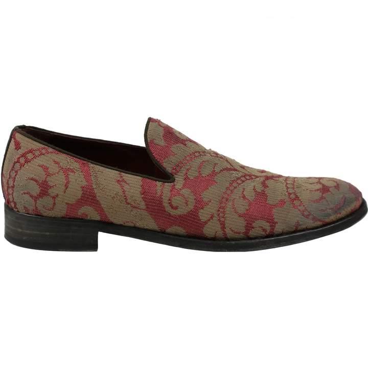 Dolce & Gabbana Cloth flats