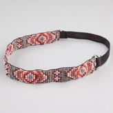 Full Tilt Seed Bead Headband