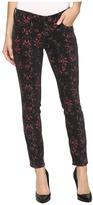 Lucky Brand Lolita Capri Jeans in Aztec Trance Women's Jeans