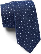Original Penguin Gypsum Dot Tie
