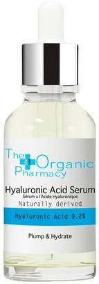 The Organic Pharmacy 30ml Hyaluronic Acid Serum