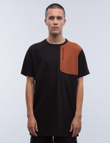 MHI Travel S/S T-Shirt