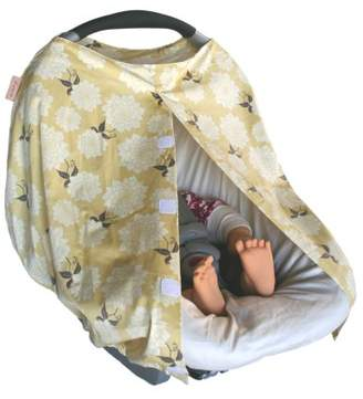 The Peanut Shell Carrier Cover Stella