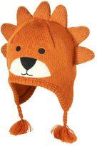 Gymboree Lion Sweater Hat