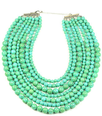 Eye Candy Los Angeles Eye Candy La Crushed Turquoise