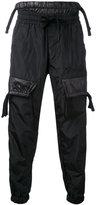 Kokon To Zai pocket-detail tapered trousers