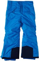 Patagonia Insulated Snowshot Pants (Kid) - Andes Blue-XXL
