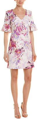 Trina Turk Acres Sheath Dress
