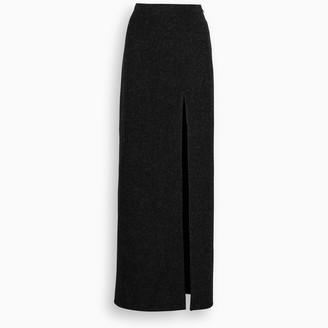 Miu Miu High-waist A-line skirt