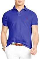 Polo Ralph Lauren Regular Fit Polo Shirt, Royal Blue (heritage Royal)