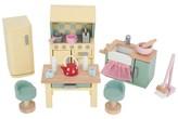 Le Toy Van Daisylane Kitchen Set