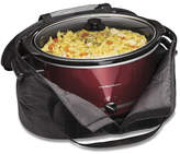 Hamilton Beach Slow Cooker Carry Bag