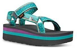 Teva Women's Universal Platform Wedge Sandals