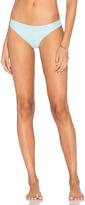 Eberjey So Solid Annia Bikini Bottom
