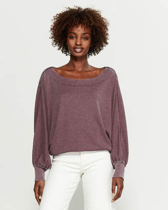 We The Free Willow Thermal Top