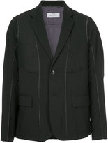 Oamc - panelled blazer