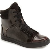 Kenneth Cole New York Double Header II Sneaker (Men)