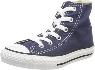 Converse Unisex Kids C. Taylor All Star Youth Hi 3j2 Top Trainers