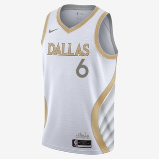 Nike NBA Swingman Jersey Dallas Mavericks City Edition