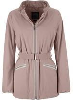 Geox W7223F T2334 Jacket Women Pink Pink