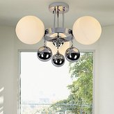 Brother quan 1172-3 Contemporary And Contracted Lamps And Lanterns