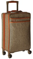 Hartmann Tweed Collection - Carry-On Expandable Spinner Carry on Luggage