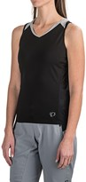 Pearl Izumi Launch Cycling Jersey - Sleeveless (For Women)