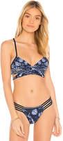 Agua Bendita Rita Bikini Top