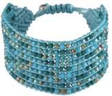 Canyon B4378-Cuff Bracelet Women's Earrings 0.6 g 6.5 cm