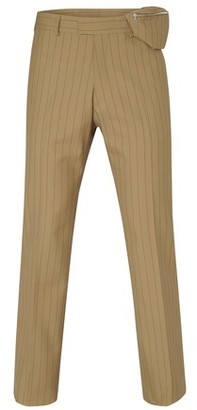 Dries Van Noten Striped trousers
