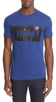 DSQUARED2 Men's Logo Graphic T-Shirt