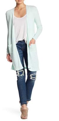 Abound Longline Cardigan Sweater